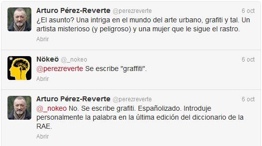 Tweet Reverte
